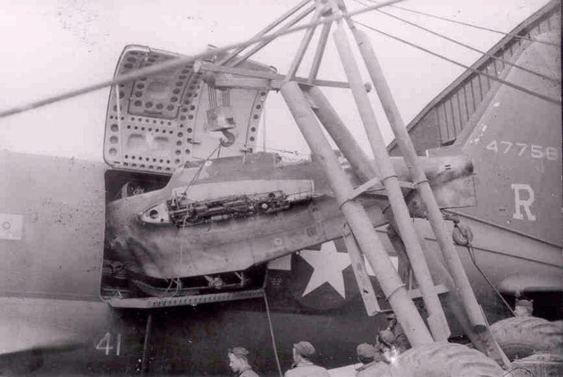 Messerschmitt Me 163 Freeman05