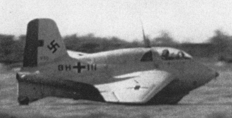 Me 163B Komet - Hasegawa - 1/32 (FINI) - Page 2 Ghin01